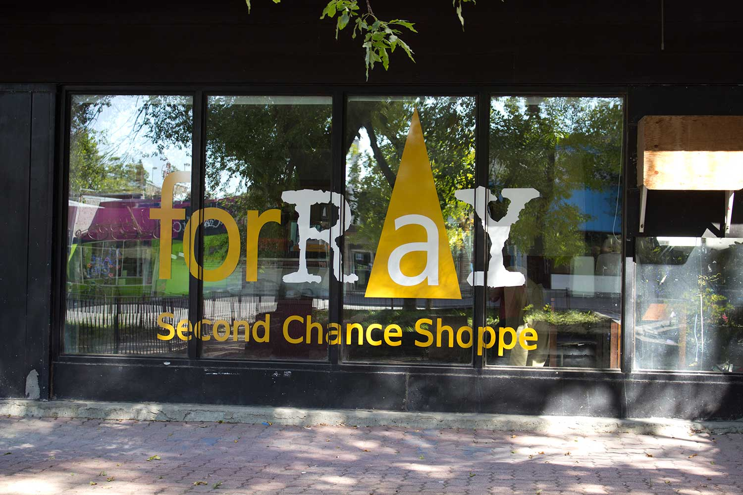 forRay Shop